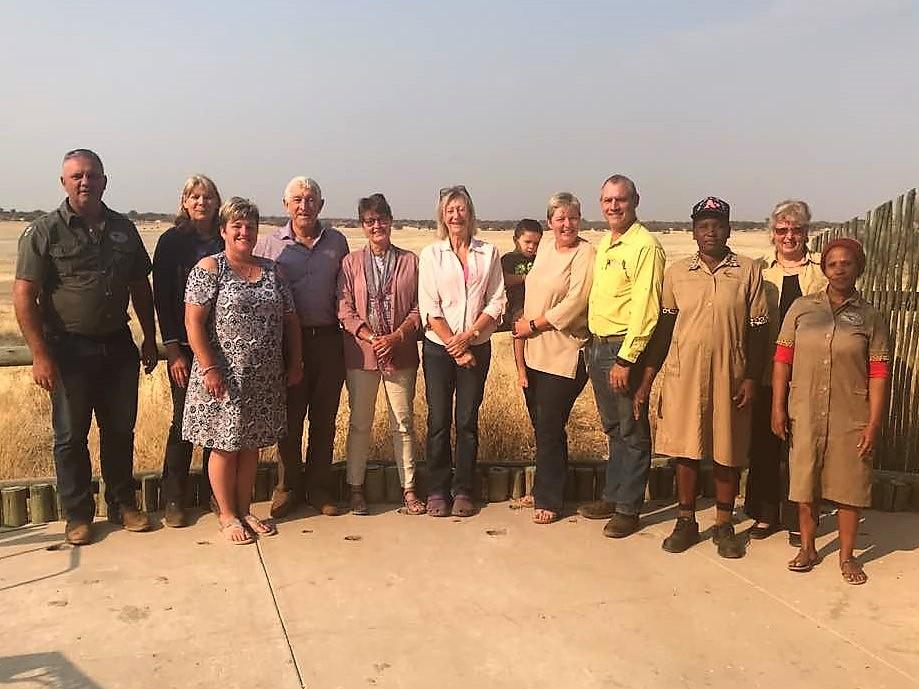 Namibian Group 2018+